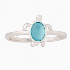 Jewelry - 3 for $30 Sea Turtle Ring